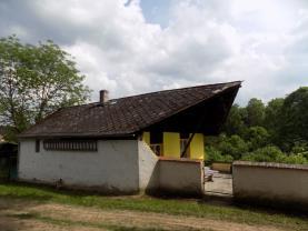 Prodej, chata, 1300 m2, Kořen, Olbramov