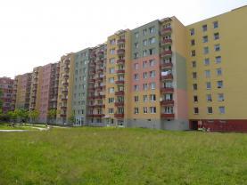 Prodej, byt 2+kk, DV, České Budějovice, ul. V. Volfa