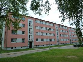 Prodej, byt 3+1, 68 m2, OV, Ústí nad Orlicí, ul. Dukelská