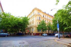 Pronájem, Byt 2+1, 85 m2, Praha 2 - Vinohrady