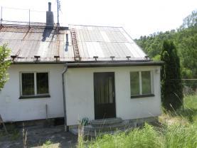 Prodej, rodinný dům, Ostrava, ul. Pětiletky
