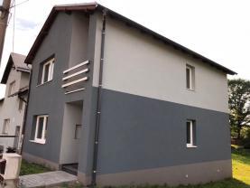 Prodej, rodinný dům, Ostrava - Petřkovice, ul. Koblovská