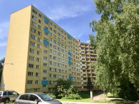 Prodej, byt 1+1, 31 m2, Ostrava - Výškovice, ul. Jičínská