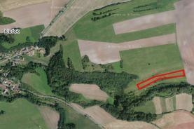 Prodej, pole, 13548 m2, Liběšice - Kluček