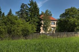 Prodej, rodinný dům, 3228 m2, Černice