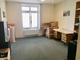 Pronájem, kancelářské prostory, 51 m2, Ostrava - Mar. Hory