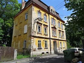 Prodej, půdní vestavba, 118 m2, Aš, ul. Smetanova