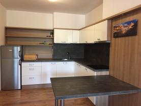 Prodej, byt 2+kk, 65 m2, Ostopovice, ul. U Dráhy