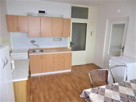 Prodej, byt 1+1, 36 m2, Klášterec nad Ohří, ul.17. listopadu