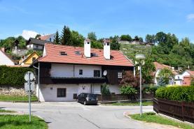 Prodej, penzion, Český Krumlov