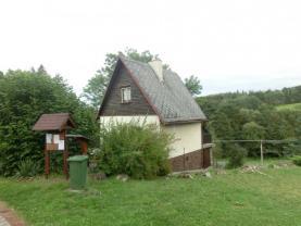 Prodej, chata 3+1, 100 m2, Mutkov
