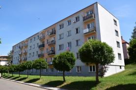 Prodej, byt 3+1, OV, Vamberk, ul. Jiráskova