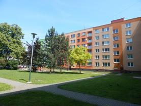 Prodej, byt 4+1, Moravská Ostrava, ul. Na Jízdárně
