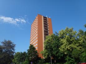 Prodej, byt 1+1, 30 m2, Slezská Ostrava, ul. Bohumínská