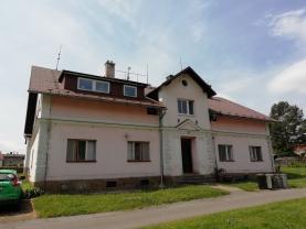 Prodej, byt 2+kk, Adršpach