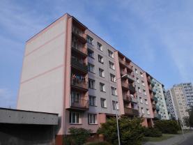 Prodej, byt 1+1, 39 m2, Bohumín, ul. Svat. Čecha