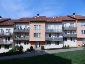 Prodej, byt 1+kk, Brno-Medlánky, ul. Hrázka