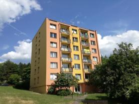 Prodej, byt 2+1, 55 m2, OV, Ústí nad Labem, ul. Jana Zajíce