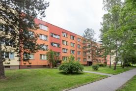 Prodej, byt 1+1, 39 m2, Ostrava - Zábřeh, ul. Volgoradská