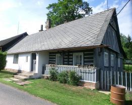 Prodej, rodinný dům, Lomnice nad Popelkou, Košov