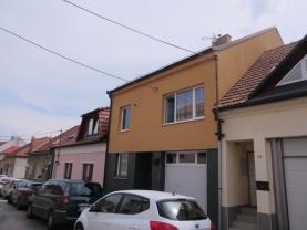 Pronájem, byt 2+1, Brno, ul. Přímá