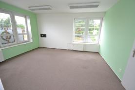 Pronájem, kancelářské prostory, 181 m2, Liberec