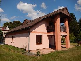Prodej, rodinný dům 5+1, 2673 m2, Jiříkov, ul. Filipovská