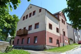 Prodej, byt 2+1, 83 m2, Jablonec nad Nisou, ul. Revoluční