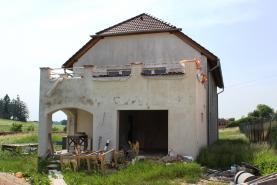 Prodej, rodinný dům, Rasošky