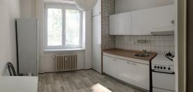 Pronájem, byt 1+1, 40 m2, Ostrava, ul. Křižíkova