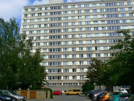 Prodej, byt 1+kk, 37m2, Pardubice, ul. Valčíkova