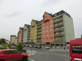 Prodej, byt 3+1, 78 m2, Mladá Boleslav, náměstí Republiky