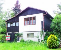 Prodej, chata, 2+kk, 41 m2, Čistá u Rakovníka