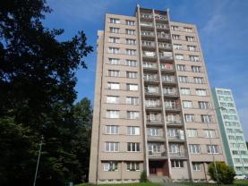 Prodej, byt 3+1, 70 m2, Ostrava - Výškovice