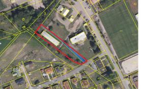 Prodej, pozemek, 2345 m2 - Živanice