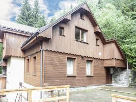 Prodej, chalupa, 297 m2, Jablonec nad Nisou - Desná