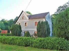 Prodej, rodinný dům, 1471 m2, Lipová - Mýtina