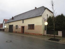 Prodej, rodinný dům, 418 m2, Waidhaus, Německo