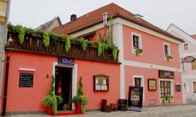 Prodej, restaurace, 640 m2, Waldsassen, Německo