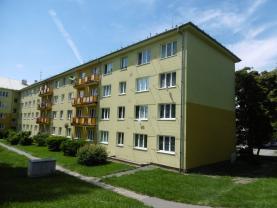 Prodej, byt 3+1, 71 m2, Havířov - Město, ul. Žákovská
