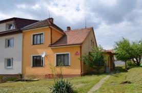 Prodej, rodinný dům 4+1, Boskovice, ul. Svatopluka Čecha