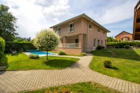 Prodej, RD, 6+kk, 602 m2, Doubravčice