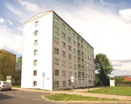 Prodej, byt 3+1, 55 m2, Rotava, Sídliště