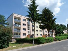 Prodej, byt 2+1, DV, Benešov nad Ploučnicí, ul. Sídliště