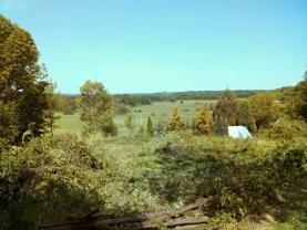 Prodej, zahrada, Poběžovice