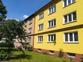 Prodej, byt 2+1, 63 m2, Ostrava - Hrabůvka, ul. U Nové školy