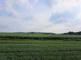 Prodej, pozemek, 1072 m2, Opava - Podvihov