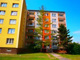 Prodej, byt 1+kk, 20 m2, Louny