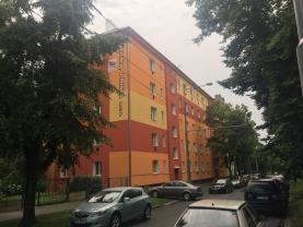 Prodej, byt 1+kk, 31m2, Plzeň, ul. Guldenerova