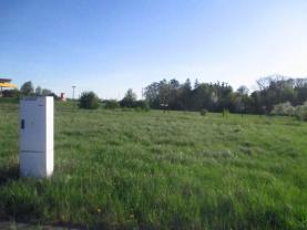 Prodej, stavební pozemek, 954 m2, Holešov